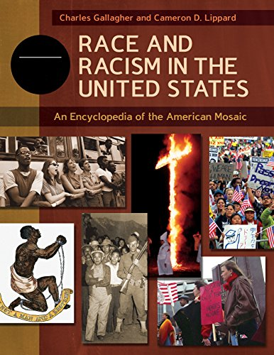 Download Race and Racism in the United States: An Encyclopedia of the American Mosaic: An Encyclopedia of the American Mosaic Pdf
