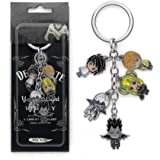 Amazon.com: No nanatsu taizai Siete pecados cifras de metal ...