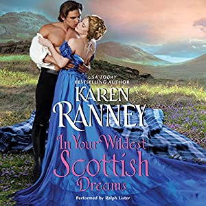 In Your Wildest Scottish Dreams Audiobook