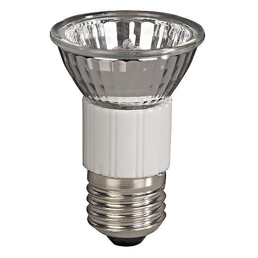 High Lamp 35W E27 Reflector 230V JDR Voltage Hama Halogen WED92IH