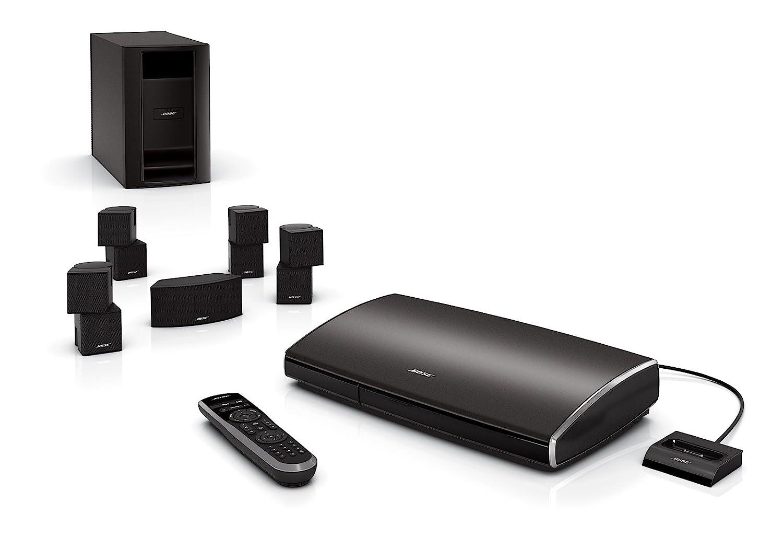 Bose Lifestyle V35 home entertainment system [並行輸入品] B003JQLPYC