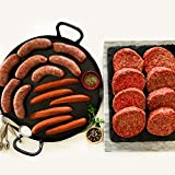 #3: Pat LaFrieda Grillables Box
