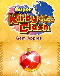 Super Kirby Clash 1000 Gem Apples | Nintendo Switch - Código de ...
