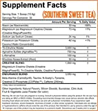 Rich Piana 5% Nutrition KILL IT Pre Workout (Southern Sweet Tea) 11.21oz (318 GRAMS) 30 Servings