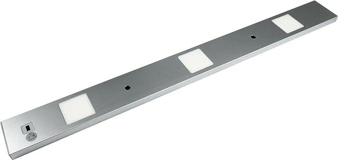 Fan Europe LED-Young-5W Lampada per Pensile Cucina a LED Integrata ...