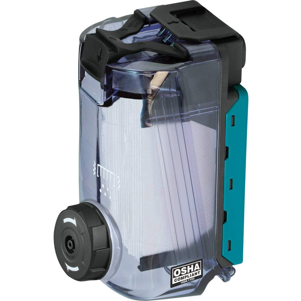 Makita 199588-6 Dust Case with Hepa Filter Cleaning Mechanism by Makita