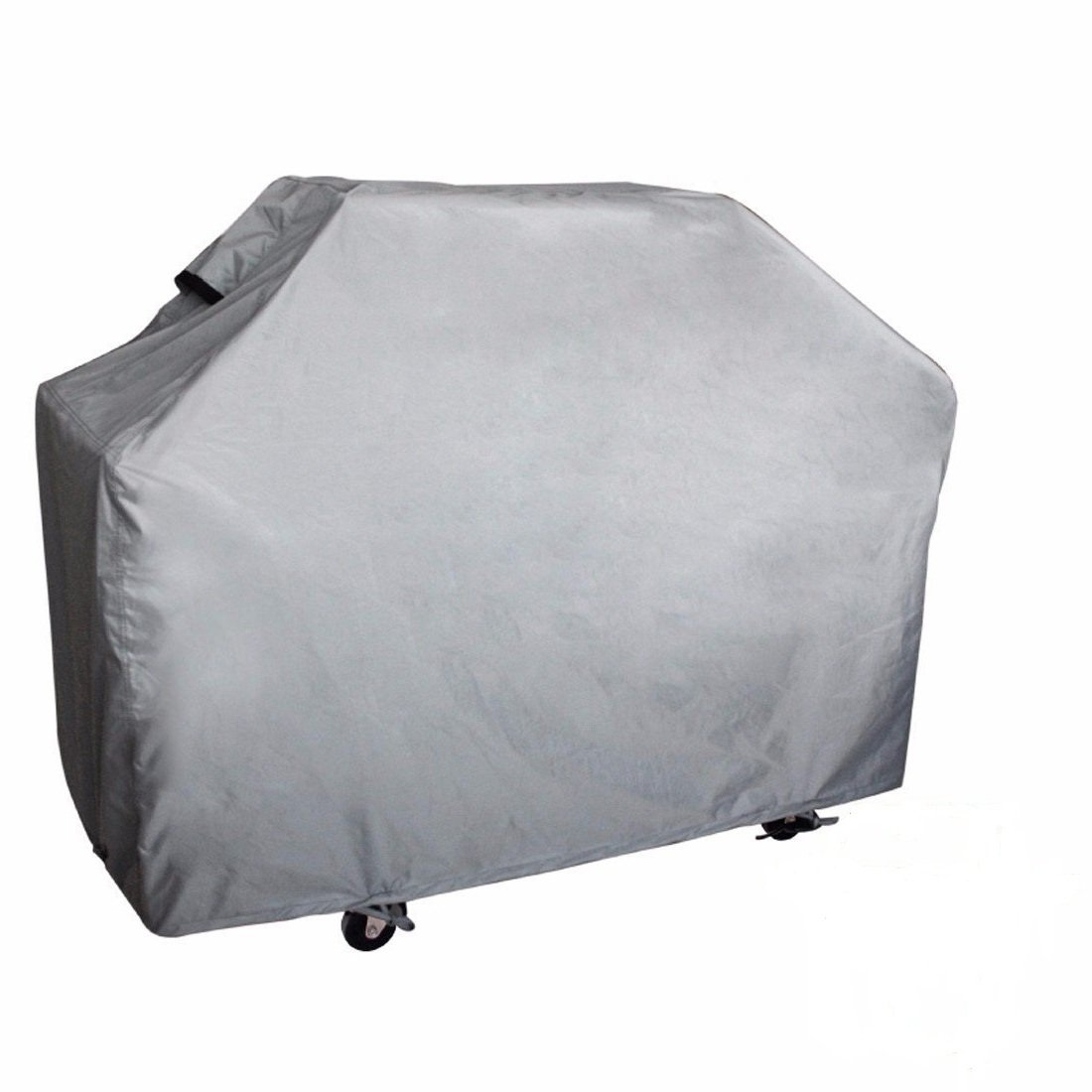 100% Waterproof Heavy Duty Outdoor Cart BBQ Cover Patio Gas Barbecue Grill Cover XX-Large Up To 72 in.L