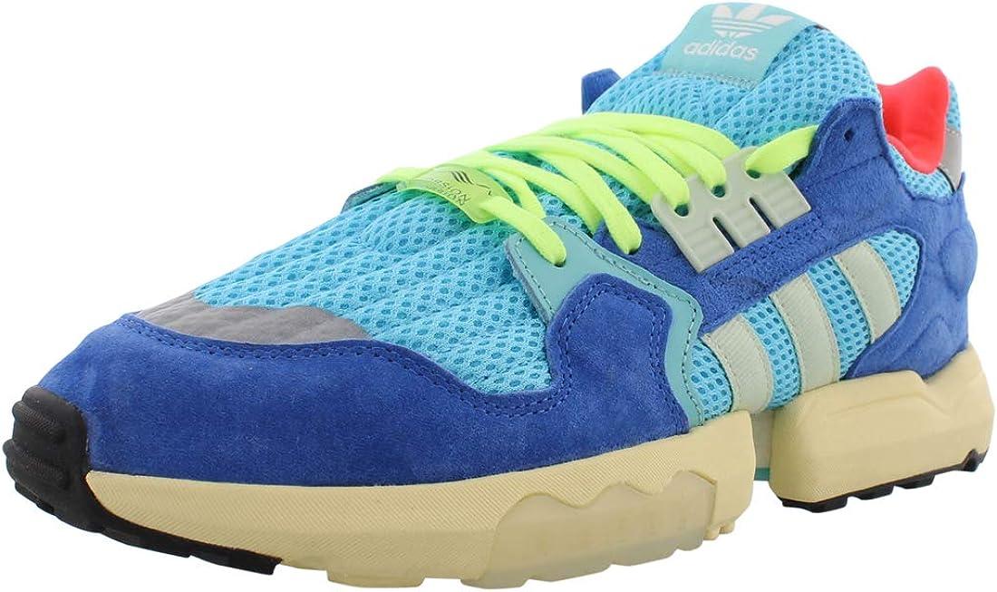 Disminución Adjunto archivo Cúal  Amazon.com | adidas ZX Torsion Shoes Men's | Fashion Sneakers