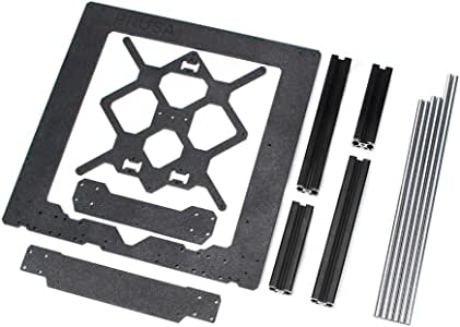 SNOWINSPRING Clon para Prusa I3 Mk3 Piezas de Impresora 3D Marco ...
