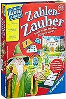 Ravensburger 25021 - Zahlen Zauber