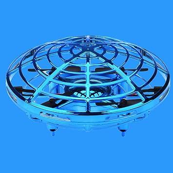 Avión de inducción Inteligente inducción UFO Juguete infrarrojo ...