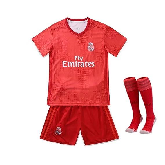 Camisetas de Fan Nueva Temporada del Real Madrid Tottenham Hotspur ...