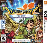 Dragon Quest VII: Fragments of the Forgotten Past - Nintendo 3DS Standard Edition
