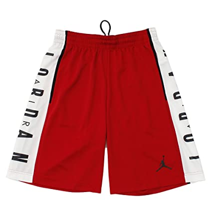 8f6459e478b2 Amazon.com   Jordan Men s Rise Graphic Basketball Shorts