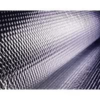 Solar Bay 2:1 30m2 Aluminio Doble Burbuja Aislamiento