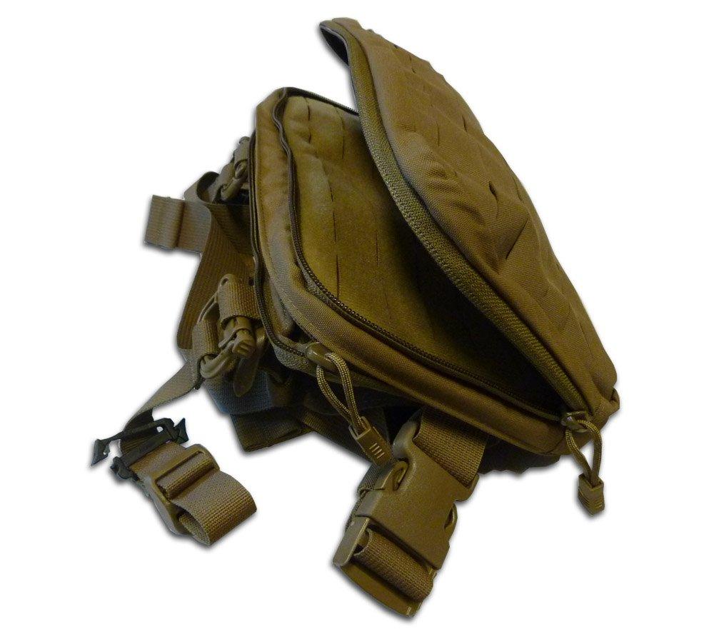 Hill People Gear Heavy Recon Kit Bag (Ranger Green) by Hill People Gear (Image #2)