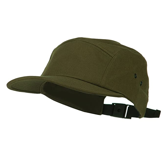 Sonette Yupoong Classic Jockey Cap - Olive OSFM at Amazon Men s ... a3a1d2bfe26