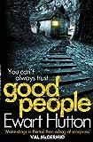 Good People (Glyn Capaldi 1)