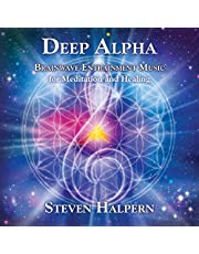 Deep Alpha: Brainwave Entrainment For Meditation And Healing