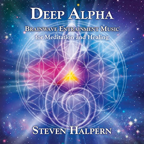 Deep Alpha: Brainwave Synchronization for Meditation and Healing 617H36lugrL