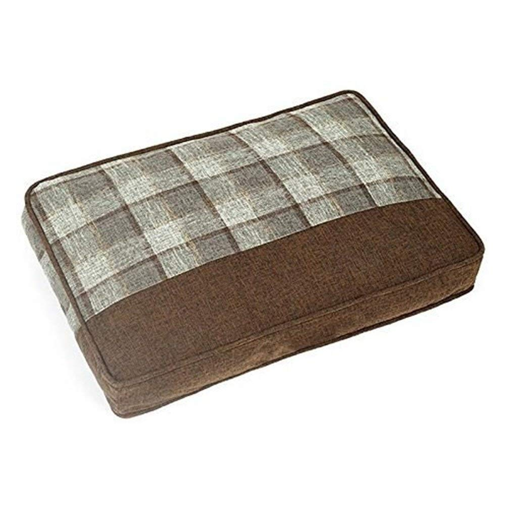 Chunchun Kennel Four Seasons Small Dog Washable Cat Mat Pet Bed Premium Bedding (Size : S) by Chunchun