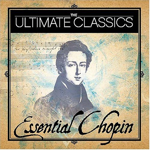 UPC 777966313429, Essential Chopin