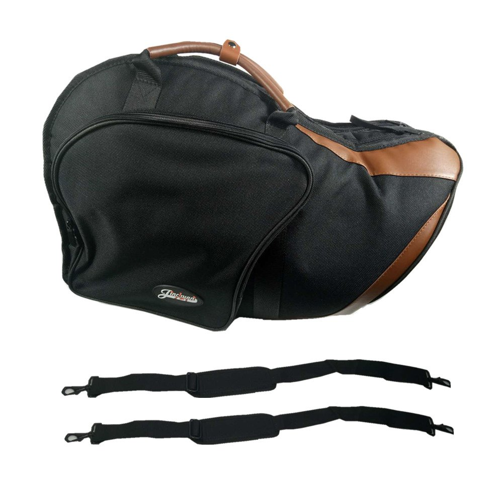 Oxford Cloth Light Weight French Horn Bag Soft Case