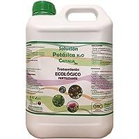 Fertilizantes y nutrientes para plantas