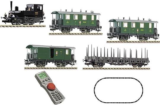 2160 Fleischmann 9401 mesurant avec Plat Contact /> 2 pièces NOUVEAU//Neuf dans sa boîte