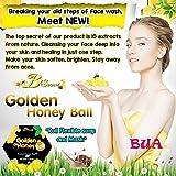 Best Thailand Kat Von D Eyeliners - B'Secret Golden Honey Bee Ball Soap Mask 2in Review