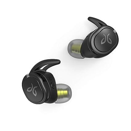 e94daa90f3f Amazon.com: Jaybird RUN XT True Wireless Headphones (Black/Flash ...