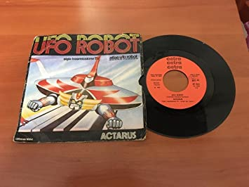 Storia e sigla del cartone atlas ufo robot u goldrake sigle cartoni