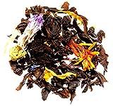 Nelson's Tea Tropical Paradise Mango Passionfruit Black Tea Loose Leaf (Looseleaf)(1 lb.)(16 oz.)