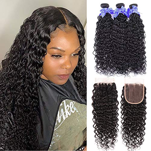 8A Brazilian Human Hair