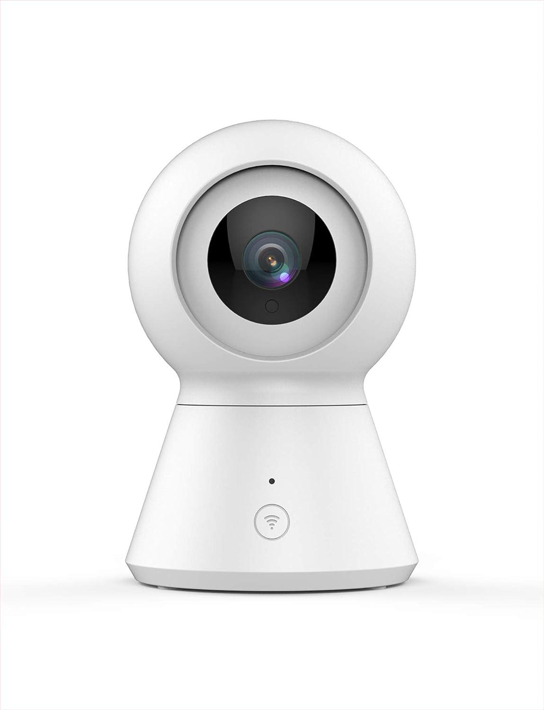 YI - Telecamera a sfera 1080p con Wi-Fi