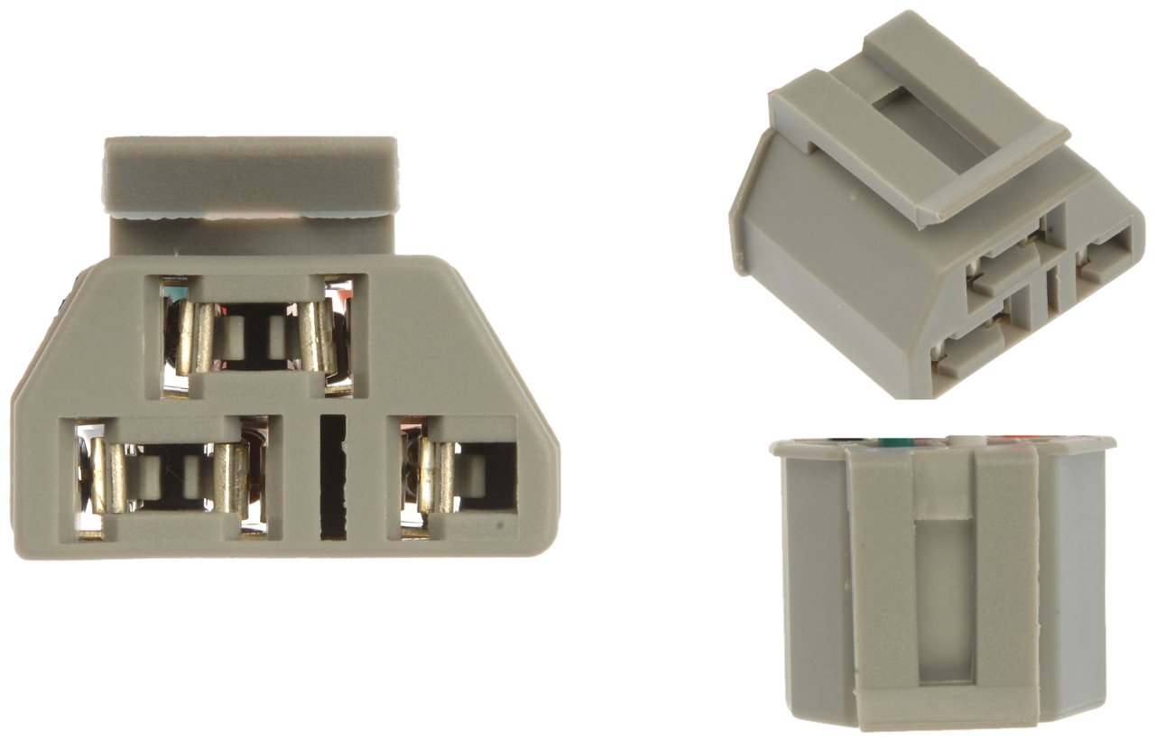 Dorman 85150 Heater and Air Conditioning Switch Connector Dorman - Conduct-Tite