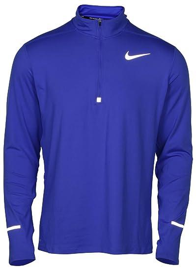 eb71cdca6625 Nike Men s Dry Element Running Top at Amazon Men s Clothing store