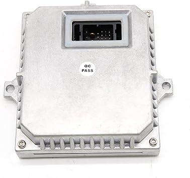 Oukaning Scheinwerfer Vorschaltgerät Vorschaltgerät Xenon Steuergerät Ballast Scheinwerfer D1s D2s W169 W203 Auto
