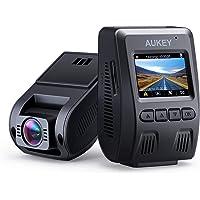 AUKEY Dash Cam 1080p Car Camera 170 Degree DR02