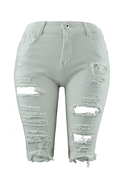 Amazon.com: Zojuyozio - Pantalones vaqueros para mujer, de ...