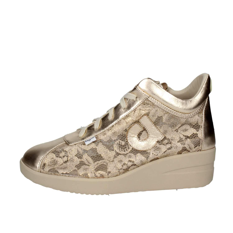 acquista per il più recente prezzo onesto disponibilità nel Regno Unito AGILE BY RUCOLINE Scarpe Donna scarpe da ginnastica Zeppa ...