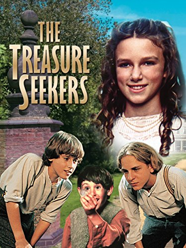 DVD : The Treasure Seekers