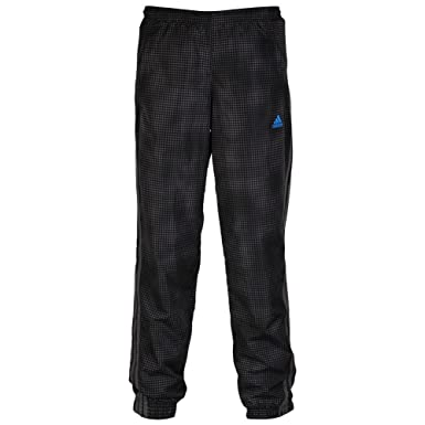 Para hombre Adidas pantalones de para correr pantalones de chándal ...