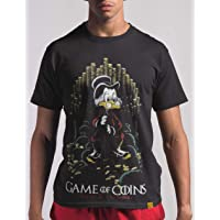 CAMISETA GAME OF COINS