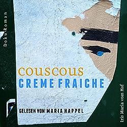 Couscous Crème fraîche