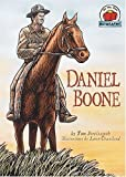 img - for Daniel Boone (On My Own Biography) book / textbook / text book