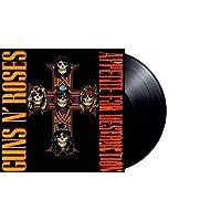 Appetite for Destruction (Vinyl)