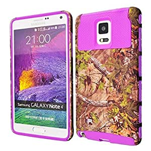 Hybrid Case for Note 4,Galaxy Note 4 3in1 Case,Samsung Note 4 3in1 Hybrid Case,Samsung Galaxy Note 4 Hard Back Case,Candywe Fashion Painted Hard Back Case Cover for Samsung Galaxy Note 4 011