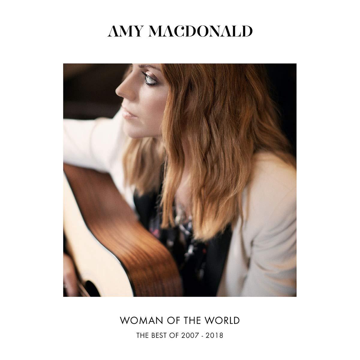 Vinilo : Amy Macdonald - Woman Of The World: Best Of (United Kingdom - Import)