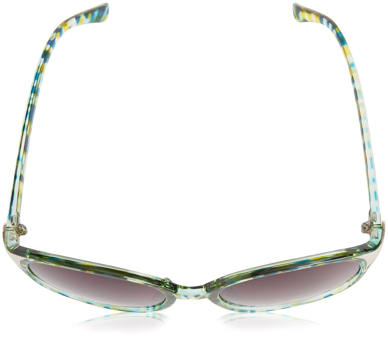 Icon Eyewear B.V. Lunettes de Soleil Femme Regine - Multicolore (Multicolor/055701) - Taille unique NYhks8kC